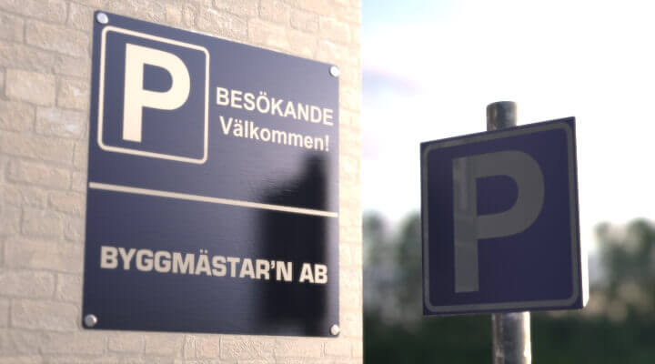signs.parking